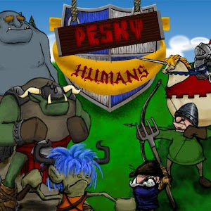 Descargar app Pesky Humans 2d Strategy Game