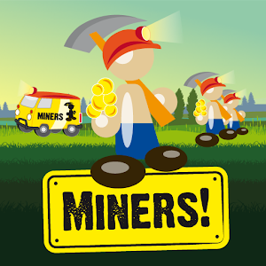 Descargar app Miners Mobile Demo